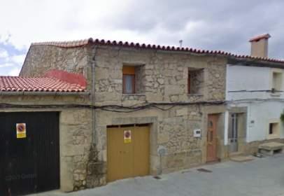 House in calle Pío XII, nº 5